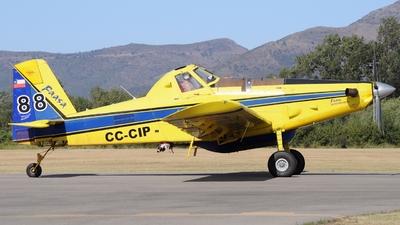 CC-CIP - Air Tractor AT-802AF - Faasa Aviación