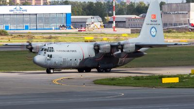 70-01947 - Lockheed C-130E Hercules - Turkey - Air Force