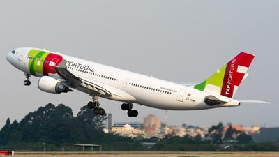 CS-TOM - Airbus A330-202 - TAP Air Portugal
