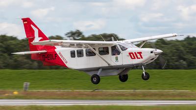 A picture of DEOLF - Gippsland GA8 Airvan -  - © Fabian Luehrs