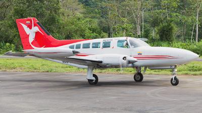 HK-5131 - Cessna 402B - Aero Expreso Del Pacifico (AEXPA)