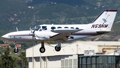 N59NM - Cessna 421B Golden Eagle - Private