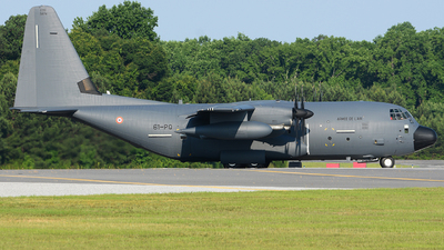 5874 - Lockheed Martin KC-130J Hercules - France - Air Force