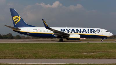 9H-QBV - Boeing 737-8AS - Ryanair (Malta Air)