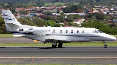 N844JS - Cessna 560XL Citation Excel - Private
