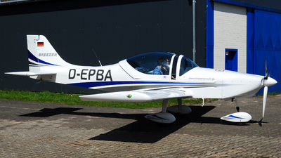 D-EPBA - Breezer B600 - Private