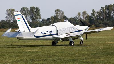 HA-TOS - Morane-Saulnier MS-893E Rallye Commodore 180GT - Private