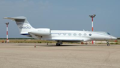 N155TM - Gulfstream G600 - Gulfstream Aerospace