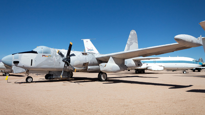 135620 - Lockheed AP-2H Neptune - United States - US Navy (USN)