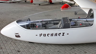 SP-3351 - SZD 50-3 Puchacz - Private