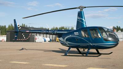 OH-HCV - Robinson R44 Raven II - Copterplus Finland