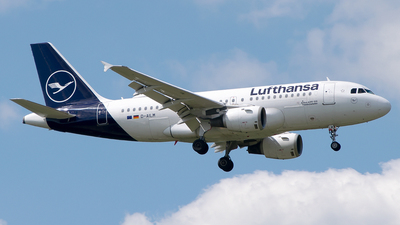 A picture of DAILM - Airbus A319114 - Lufthansa - © Timo Duda