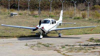 N999KS - Cirrus SR22-X Turbo - Private