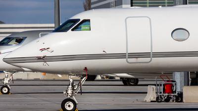 G-OGSE - Gulfstream G550 - TAG Aviation UK