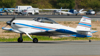 A picture of N32LS - Van's RV4 - [1208] - © SpotterPowwwiii