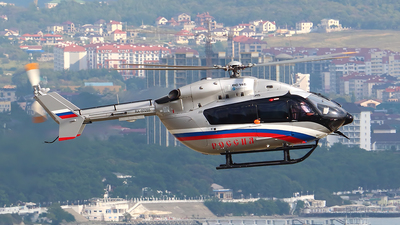 RA-07255 - Eurocopter EC 145 - Russia - State Transport Company