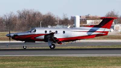 C-FING - Pilatus PC-12/47E - Private