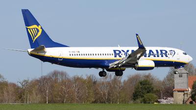 EI-GDZ - Boeing 737-8AS - Ryanair