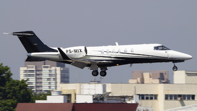 PS-MIX - Bombardier Learjet 40 - Tropic Air