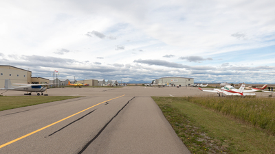 CEN4 - Airport - Ramp