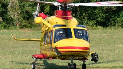 I-RJAH - Agusta-Westland AW-139 - Babcock MCS Italia