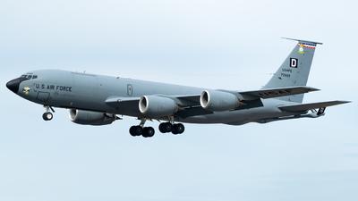 57-2605 - Boeing KC-135R Stratotanker - United States - US Air Force (USAF)
