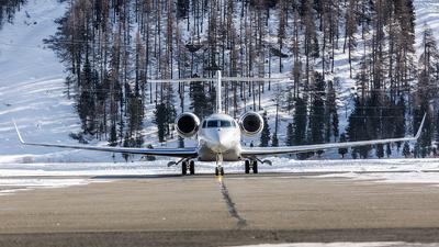 N515KA - Gulfstream G650 - Private