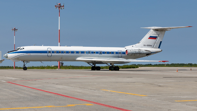 RA-65994 - Tupolev Tu-134A-3 - Kosmos Airlines (KSM)