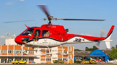A picture of PPJBB - Helibras AS350 B2 Esquilo - [7155] - © Pedro Bonatto - pedrobonatto_spotter