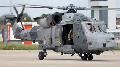 ZZ527 - Agusta-Westland AW-159 Wildcat AH.1 - United Kingdom - Army Air Corps