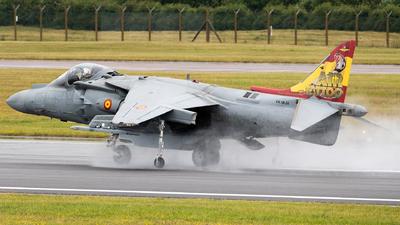 VA.1B-24 - McDonnell Douglas EAV-8B Harrier II  - Spain - Navy