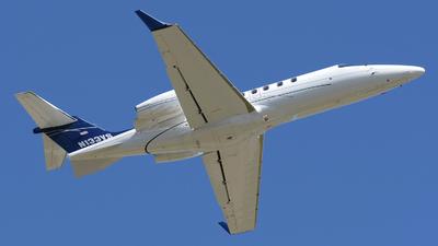 N133VS - Bombardier Learjet 45 - Private
