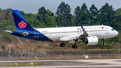 B-30FG - Airbus A320-271N - Qingdao Airlines