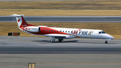 HL8310 - Embraer ERJ-145EP - Air Philip