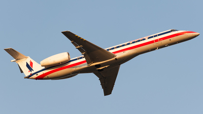 N832AE - Embraer ERJ-145LR - American Eagle