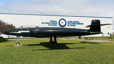 18774 - Avro Canada CF-100 Canuck Mk.5 - Canada - Royal Canadian Air Force (RCAF)