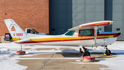 A picture of CGGKV - Cessna 150M - [15078937] - © Charlie Sun