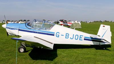 A picture of GBJOE - Wassmer D120A ParisNice - [177] - © mark p