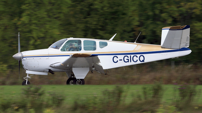 A picture of CGICQ -  - [] - © Michael Durning