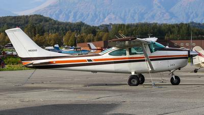 A picture of N92000 - Cessna 182M Skylane - [18259991] - © C. v. Grinsven
