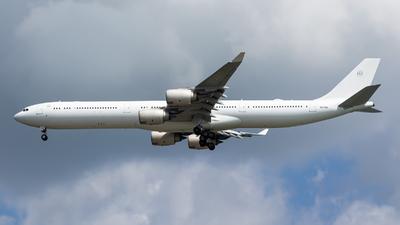 9H-PGS - Airbus A340-642 - Maleth Aero