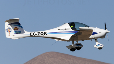 EC-ZQK - Atec Zephyr 2000 - Private