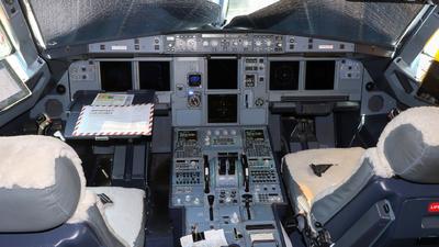 B-HSP - Airbus A320-232 - Dragonair