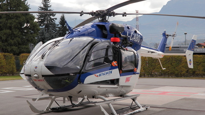 I-CABO - Eurocopter EC 145 - Inaer