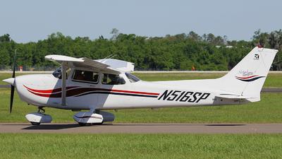 A picture of N516SP - Cessna 172S Skyhawk SP - [172S8375] - © Orlando Suarez