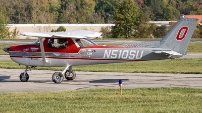 N510SU - Cessna 150L - Ohio State University