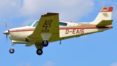 D-EAIS - Beechcraft F33A Bonanza - Private