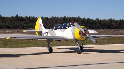 SP-YCP - Yakovlev Yak-52 - Private