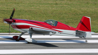 3A-MTY - Extra 330SC - Private