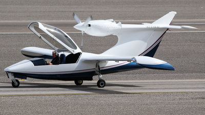 N711WD - Seawind 3000 - Private